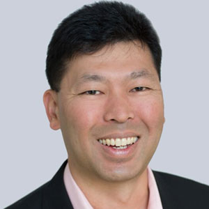 Ramon Chen, VP Marketing, Reltio