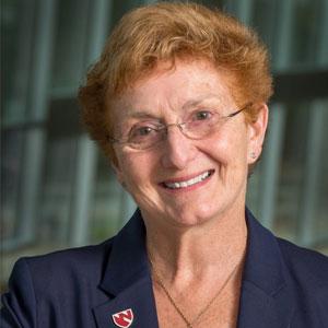Dr. Pamela Boyers, Associate Vice Chancellor, iEXCEL and Davis Global Center