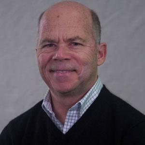 Bernard Golden, VP strategy, Active state software