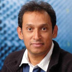 Rajesh Balaji Ramachandran, SVP, Enterprise Application Services, Cognizant [NASDAQ: CTSH]