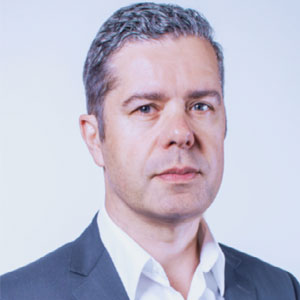 Tim Goodwin, CTO, Vacasa