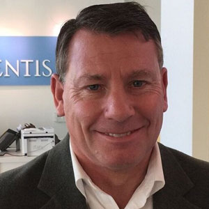 Daniel Hughes, CIO, ELEMENTIS GLOBAL LLC