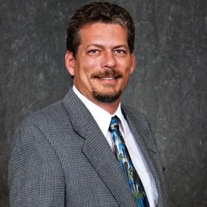 Perry Horner, CIO, Adelante Healthcare