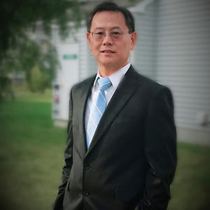 Richard Hu, Associate Director CMC, Curis