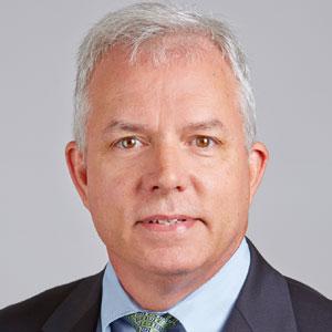 Alan Love, Director, PwC