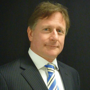 Adrian Iaiza, Head of Process Automation and Improvement, Tal Australia