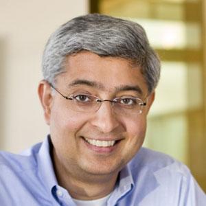 Ashmeet Sidana, Chief Engineer, Engineering Capital