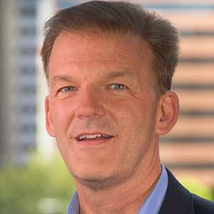 Jonathan Behnke, CIO, City of San Diego