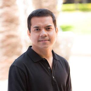 Anis Uzzaman Ph.D., General Partner & CEO, Pegasus Tech Ventures