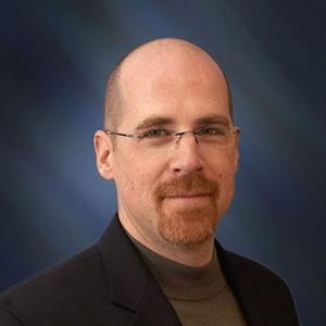Brian Scott, CIO, Experient