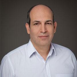 Eli Campo, CEO,  nanorep