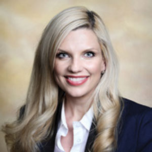Holly Baumgart, Vice President-Information Technology, Sargento Foods