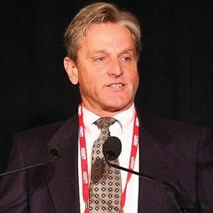 Bob Eicholz, CTO, Production Services, Technicolor