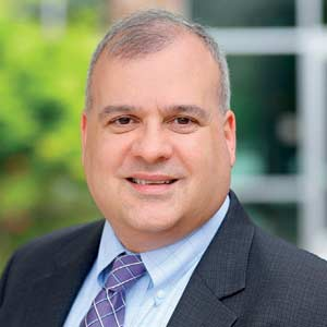 Eric Bonnell, SVP, Manager–Technology and Asset Risk, Atlantic Union Bank