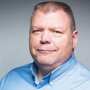Leon Ravenna, CISO, KAR Auction Services Inc.