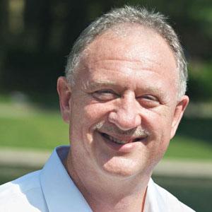Charles Jackson, CEO, FieldAware