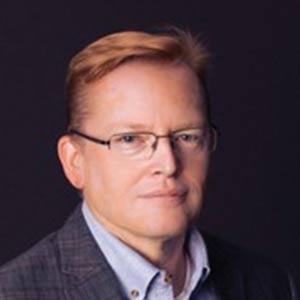 Patrick Berry, Senior Director, Brand Technology, Build.com