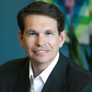 Patrick Desbrow, CIO and VP-Engineering, CrownPeak