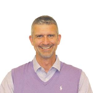 Scott Dennull, Senior Director of IT, AtriCure