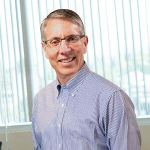 Mark Mincin, CIO, Epicor Software Corporation