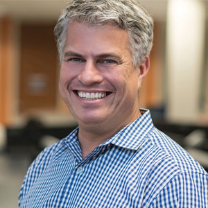 John Dickson, Principal