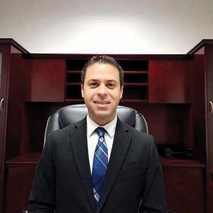 Greg Smiley, CIO, Florida Department of Transportation