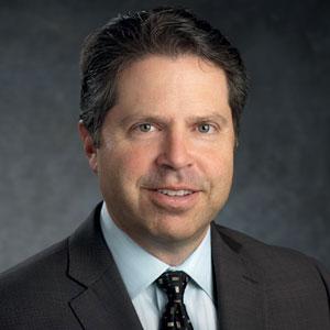 Steve Mensor, VP of Marketing