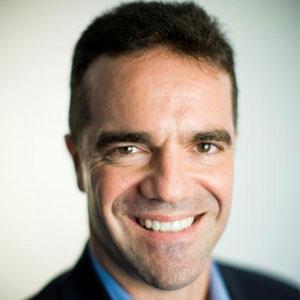 Michael Stoeckert, CTO, ProAssurance [NYSE:PRA]