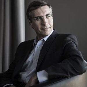 Ed McLaughlin, CIO, MasterCard