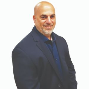 John Bartucci, Vice President of the Connected Products SBU, The Master Lock Company