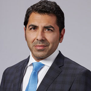 Rafeh Masood, SVP Chief Digital Officer, BJ's Wholesale Club