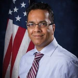 Farhad Islam, Director of IT, City of East Point, GA
