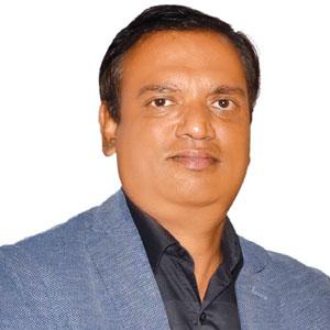 Prashant Shukla, Director, Oracle ASEAN
