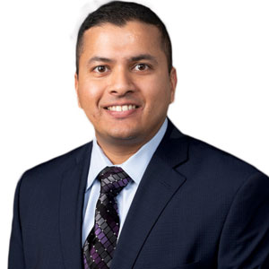 Madhu Maganti, Director-IT Assurance & Security Services, Doeren Mayhew