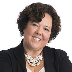 Caroline Boudreau Sweeney, Director, Knowledge Management/Innovation, Dorsey & Whitney LLP