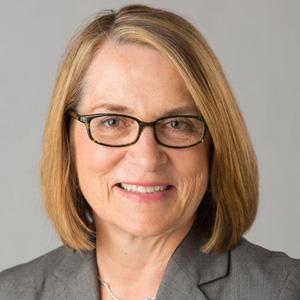 Laura M. Patterson, CIO, University of Michigan
