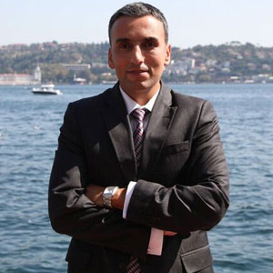Tekin Gulsen, CIO, Global IT & Corporate Planning Director, Kordsa Global