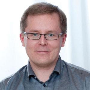 Ville Sointu, Head of Emerging Technologies, Nordea