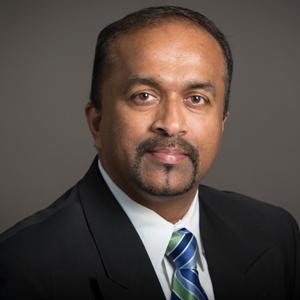 Abraham Kurian, VP of IT, Divisional CIO and Senior Director, Harsco Corporation