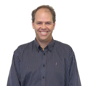 Paul Noel, Chief Customer Officer