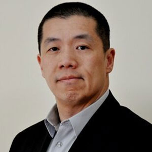 Dale Hsu, Chief Enterprise Architect, Beam Suntory