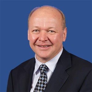 Bernd Schlotter, President of Services, Unify