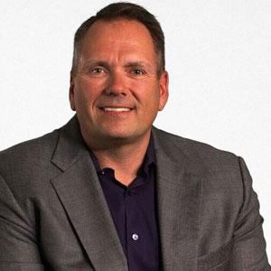 Kirk Kern, CTO, NetApp U.S. Public Sector