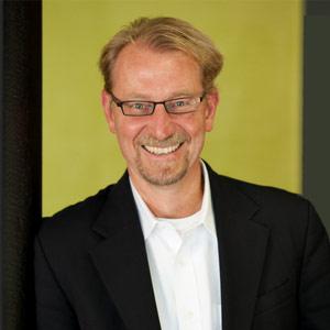 Jim Kaskade, VP and GM, Big Data & Analytics, CSC