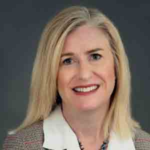 Rebecca Liebert, Executive Vice President, PPG