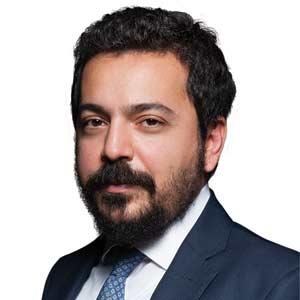 Ozan Karaduman, Partner, Gün + Partners