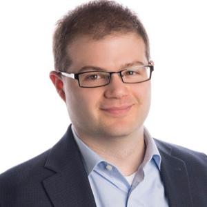 Steve Athanas, Director of Platforms & Systems Engineering, University of Massachusetts Lowell