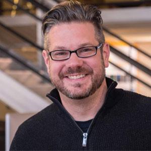 Ryan Anderson, VP of Digital Innovation, Herman Miller