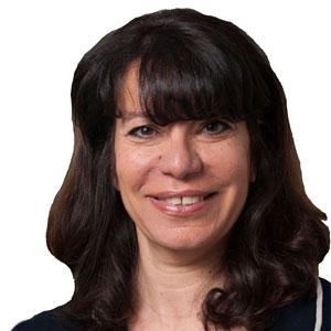 Mona Badie, CIO & CDO, GE Hitachi Nuclear Power