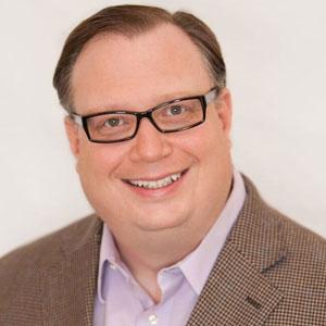 Sam Chesterman, Worldwide CIO, IPG Mediabrands